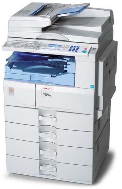 Máy photocopy Ricoh Aficio MP 2500  cũ
