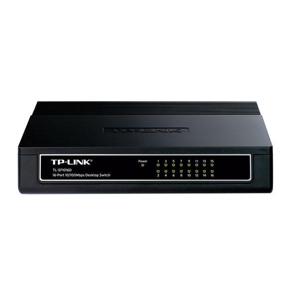Switch TP-Link TL-SF1016D 16 port