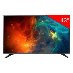 Smart Tivi LG 43 inch 43LH600T, Full HD