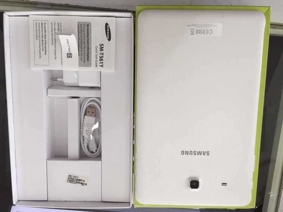 Máy tính bảng Samsung Galaxy Tab E