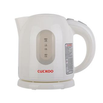 Ấm siêu tốc Cuckoo CK-121W