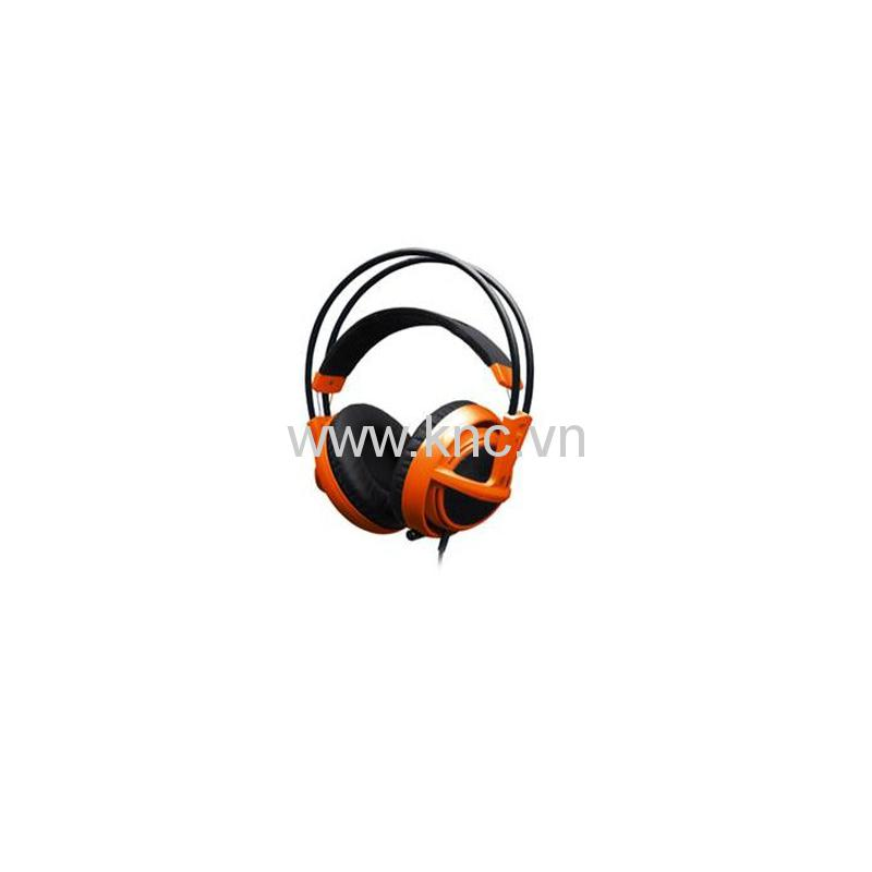 Tai nghe game thủ Steelseries Siberia V2 (Đen Trắng)