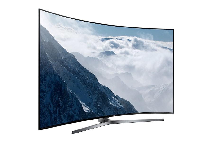 Tivi Samsung 4K UA88KS9800KXXV