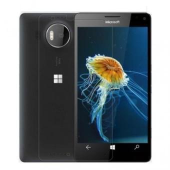 Miếng dán cường lực Nillkin 9H cho Microsoft Lumia 950 chống vân (Trong)