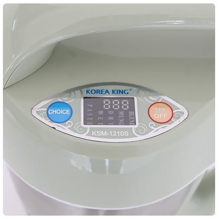 Máy xay nấu đậu nành KoreaKing 1.3L-KSM-1210S