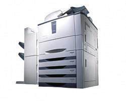 Máy photocopy TOSHIBA E-Studio 520