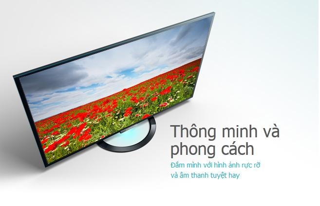 Tivi Sony 50 inch-50W704A