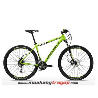 Xe đạp địa hình Canondale Trail 4 27.5 GRN 2015