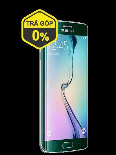 Điện Thoại Di Động Samsung Galaxy S6 32GB (Vàng)
