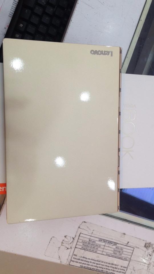 Máy tính bảng Lenovo Yoga Book