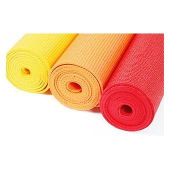 Thảm Tập Yoga Loại Cao Cấp Có Túi Đựng (Tím)