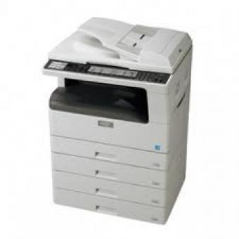 Máy photocopy SHARP AR - 5520D