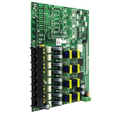 Card 8 trung kế cho tổng đài LG-Ericsson LDK-300
