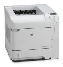 Máy in HP LaserJet P4014