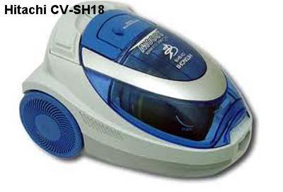 Hitachi CV-SH18 - So sánh giá