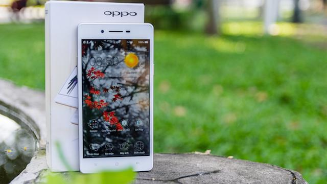 Điện thoại  OPPO Neo 7