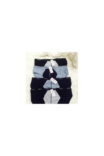 Bộ 5 quần lót nam xuất Nhật chất mát