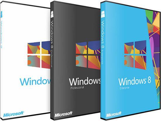 Windows 8.1 Pro 32 bit OEM