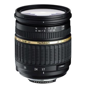 Ống kính Tamron AF 17-50mm F/2.8 Di-II LD Aspherical IF Dùng cho Canon