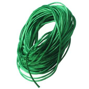 20M Rope 2mm Nylon Chinese Knot Cord Macrame Bead Braided Jewelry Thread String - Intl
