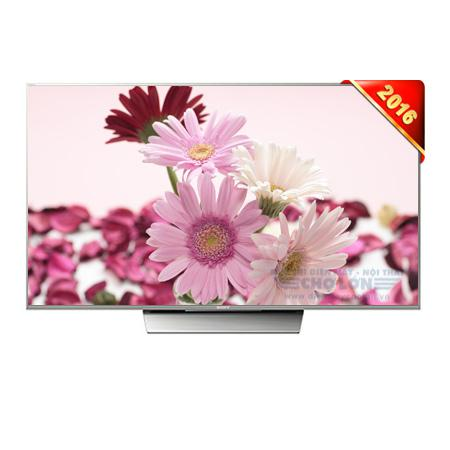 TIVI SONY 55X8500D 55 INCH 4K SMART TV