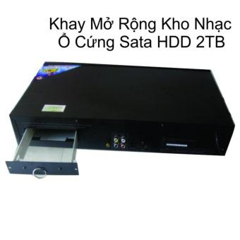 Đầu karaoke Wifi Chuyên Nghiệp AcnosSK5910KTV-W