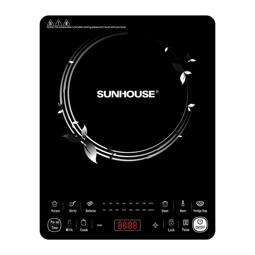 Bếp từ đa chức năng Sunhouse SHD6861