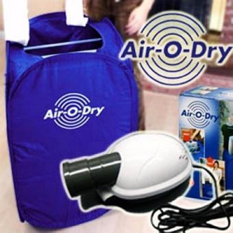 Tủ sấy quần áo AIR- O- DRY (Xanh)