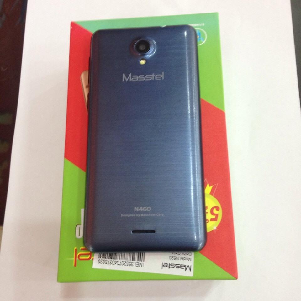Điện thoại Masstel N460