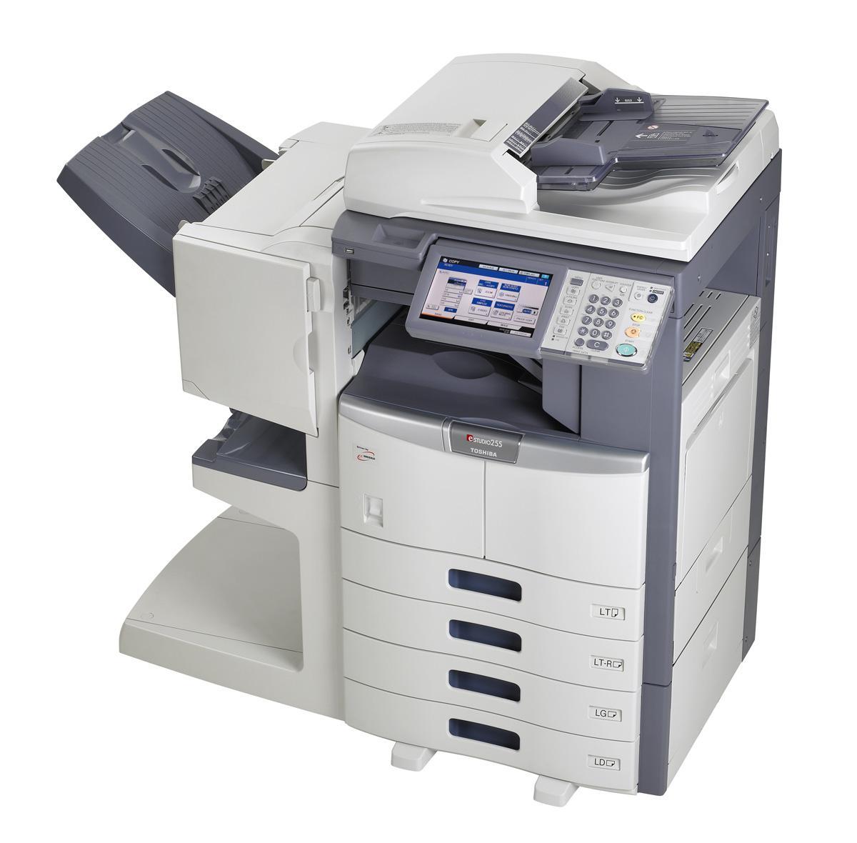Máy photocopy Toshiba e - Studio 305