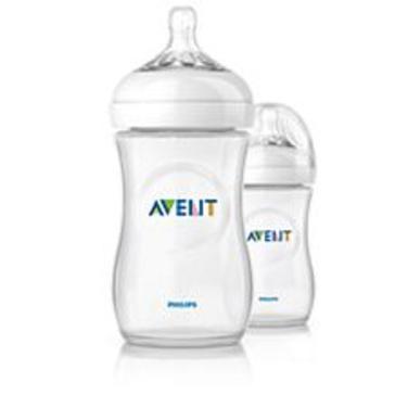 Bình sữa PP 260ml đôi Philips Avent