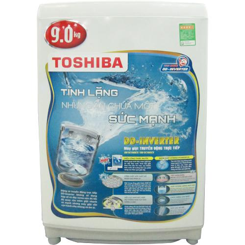 Máy giặt Toshiba DC1000CVWB