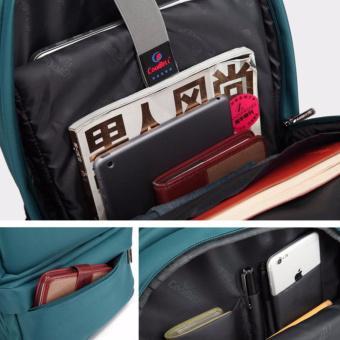 Ba lô Laptop CoolBell CB-3136 (Đen)