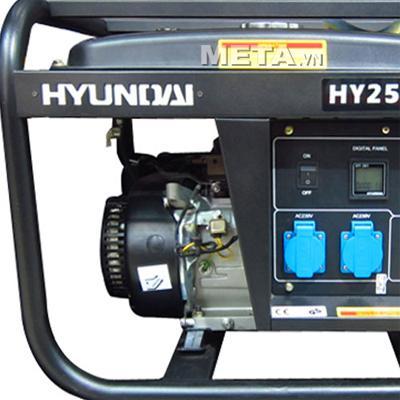 máy phát điện Hyundai HY2500L HY2500L