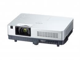 Máy chiếu LCD Canon LV-7290
