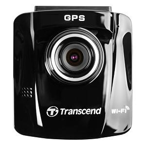 Camera Hành Trình Ô Tô Transcend Drive Pro 220 (Đen)