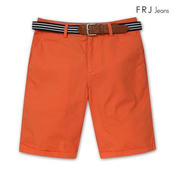 Quần short nam form cơ bản FRJ Jeans