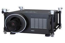 Máy chiếu NEC NP-PH1000U