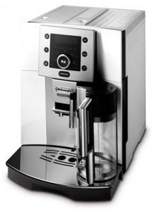 Máy Pha Cà Phê Delonghi Full Automatic Espresso ESAM 5500.M