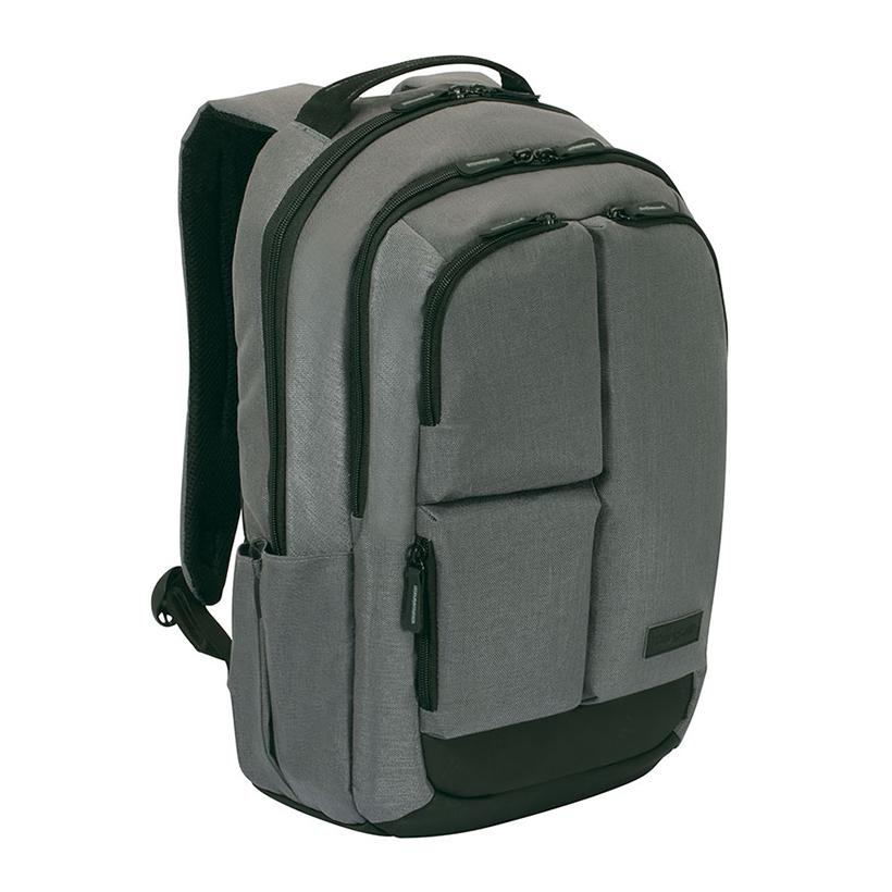 "Ba lô Targus 15.6"" Transpire  Backpack - Grey"