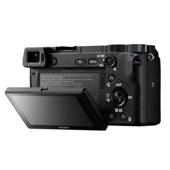 Máy ảnh Sony Alpha A6300 24MP Body (Đen)