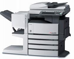 Máy photocopy Toshiba e-352/452