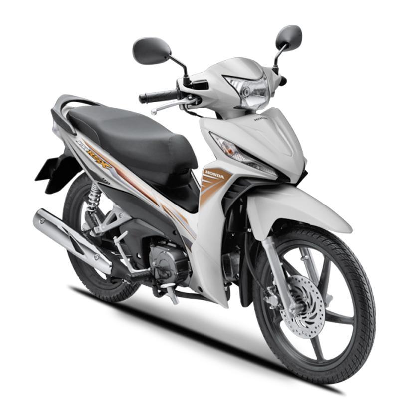 Xe máy Honda Wave RSX