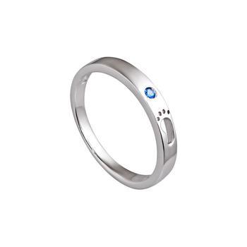 Nhẫn bạc nam cao cấp pnjsilver SND2KN08491.400
