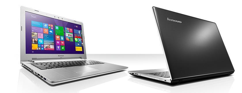 Laptop Lenovo Z5170 80K600B5VN Black