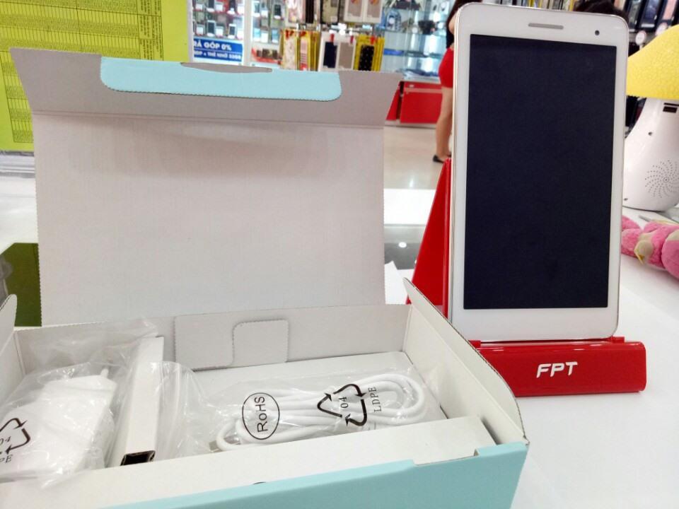 Máy tính bảng Huawei MediaPad T1-7 Pro