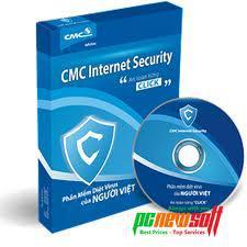 CMC Internet Security (6 tháng)