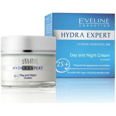 Kem dưỡng ngày đêm Hydra Expert 25+