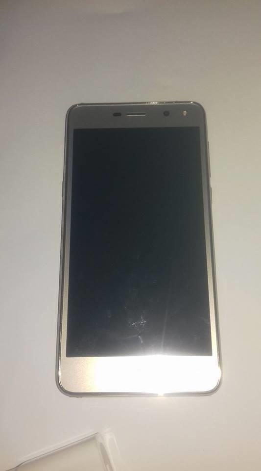 Điện thoại  Huawei Y5 - 2017