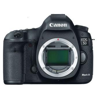Canon EOS 5D MARK III 22.3 MP (Body) - Hãng phân phối chính thức